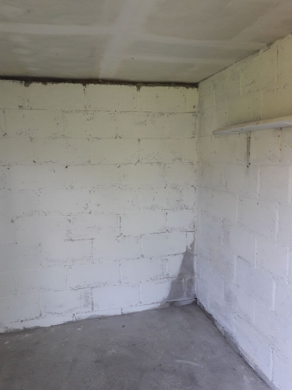 Ugly garage