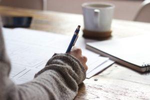 Journaling Retreat