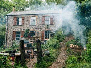 Cornwall Retreat
