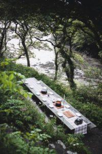 Meditation Retreat Cornwall